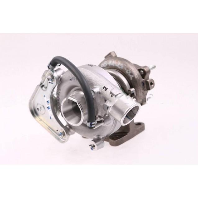 Турбокомпрессор - 17201-54090 | 17201-54090 Toyota Hiace 2.5 TD (H12)