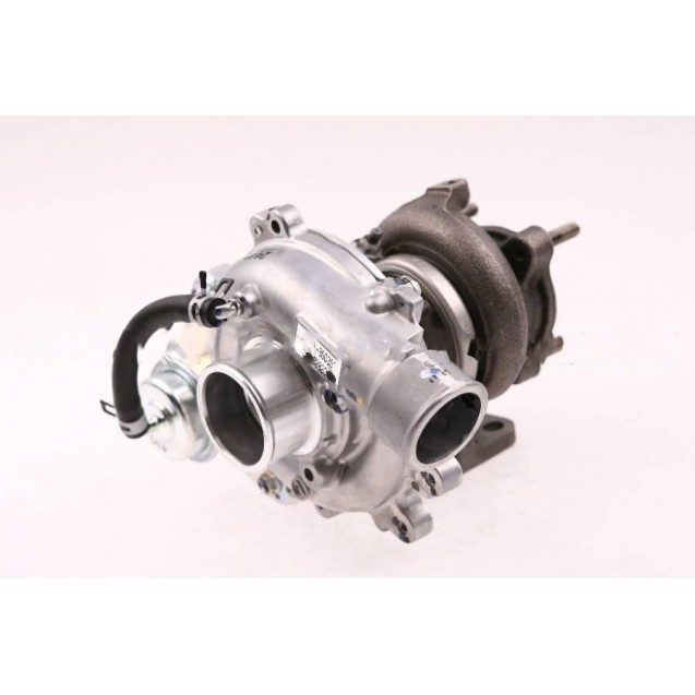 Турбокомпрессор - 17201-30030 | 17201-30030 Toyota Hilux 2.5 D4D