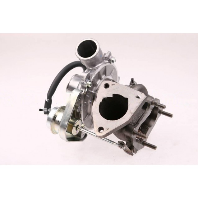 Турбокомпрессор - 17201-30141 | 17201-30140 Toyota Hilux 2.5 D4D