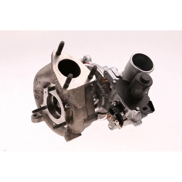Турбокомпрессор - 17201-30110 | 17201-30110 Toyota Hilux 3.0 D4D