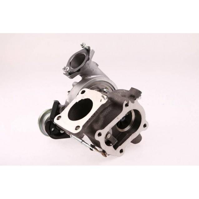 Турбокомпрессор - 17201-17040 | 17201-17040 Toyota Landcruiser 100
