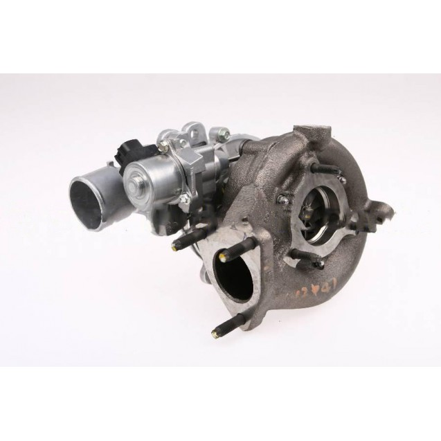 Турбокомпрессор - 17201-30011 | 17201-30010 Toyota Landcruiser D-4D