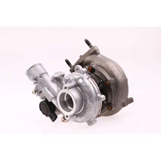 Турбокомпрессор - 17201-30160 | 17201-30100 Toyota Landcruiser D-4D