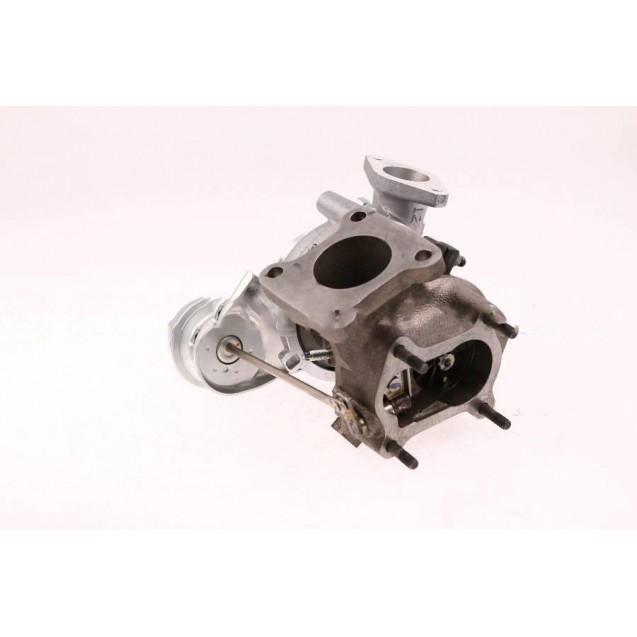 Турбокомпрессор - 17201-54030 | 17201-54030 Toyota Landcruiser TD