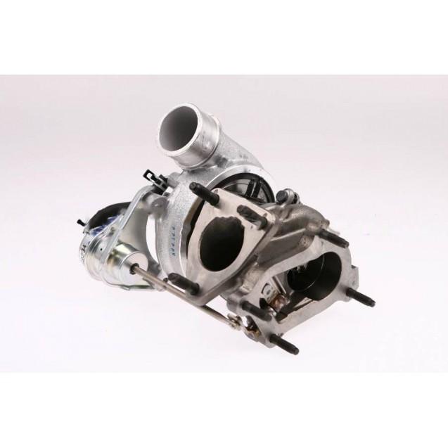 Турбокомпрессор - 17201-67010 | 17201-67010 Toyota Landcruiser TD ( KZJ70 | 71)