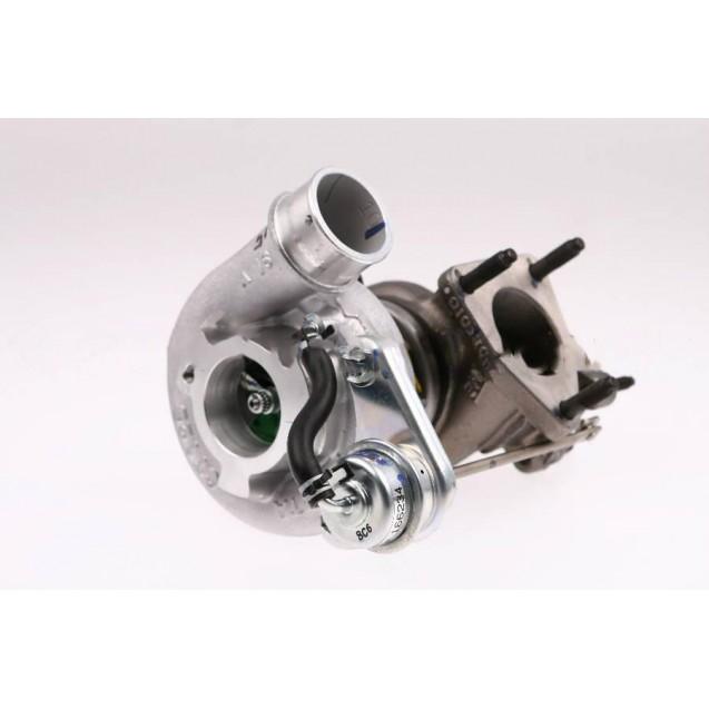Турбокомпрессор - 17201-67010 | 17201-67010 Toyota Landcruiser TD (KZJ90 | 95)