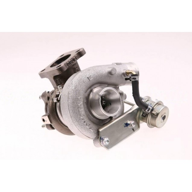 Турбокомпрессор - 17201-64170 | 17201-64170 Toyota Picnic (CMX10)
