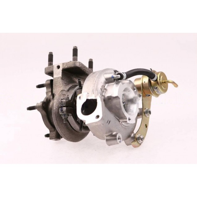 Турбокомпрессор - 17201-46030   17201-46030 Toyota Supra 3.0 Turbo (JZA80)