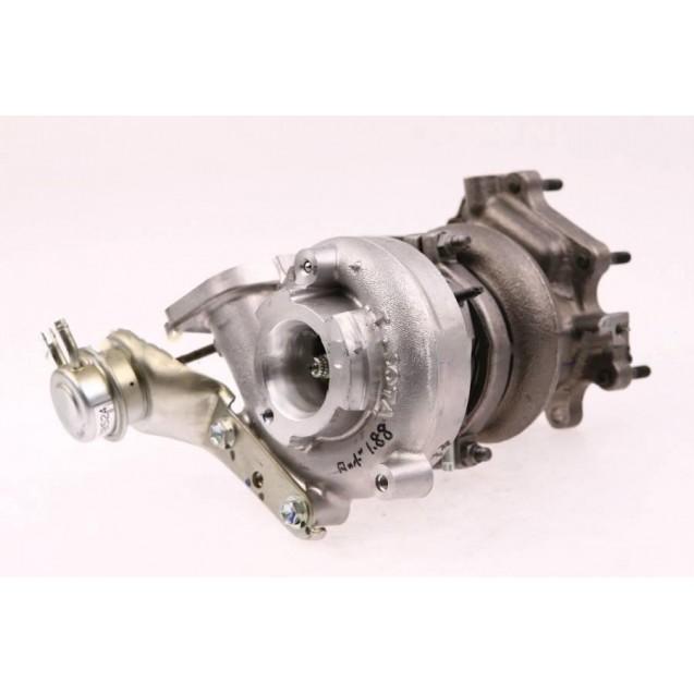 Турбокомпрессор - 17208-46030 | 17208-46030 Toyota Supra 3.0 Turbo (JZA80)