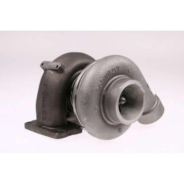 Турбокомпрессор - 316699 | 0070964699 Mercedes-LKW Actros Lkw Euro 3