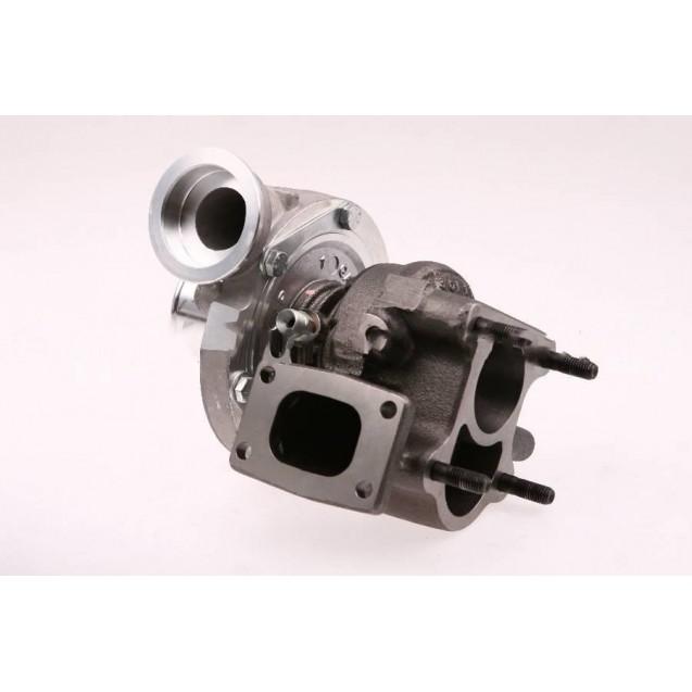 Турбокомпрессор - 452214-5003S | 9040960799 Mercedes-LKW Atego