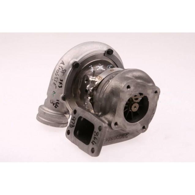 Турбокомпрессор - 315002 | 04253956KZ Deutz Generator