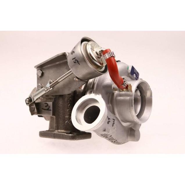 Турбокомпрессор - 1158 988 0000   04297800 Deutz Industriemotor