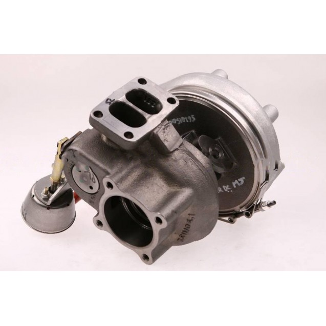 Турбокомпрессор - 1270 988 0016 | 04294367 Deutz Industriemotor