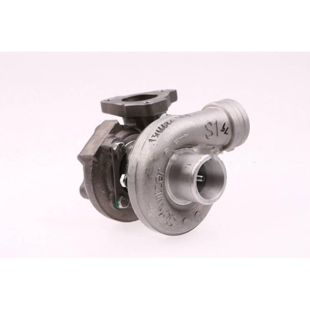 Турбокомпрессор - 313818 | 04198476KZ Deutz Industriemotor