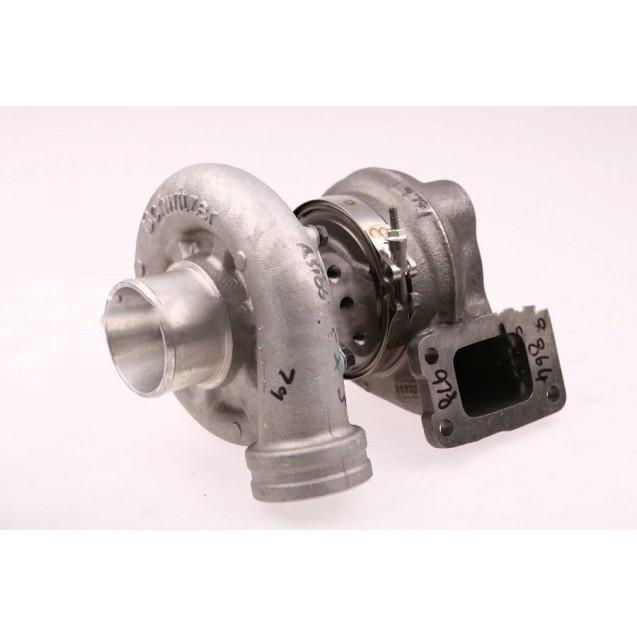 Турбокомпрессор - 315002   04253956KZ Deutz Industriemotor