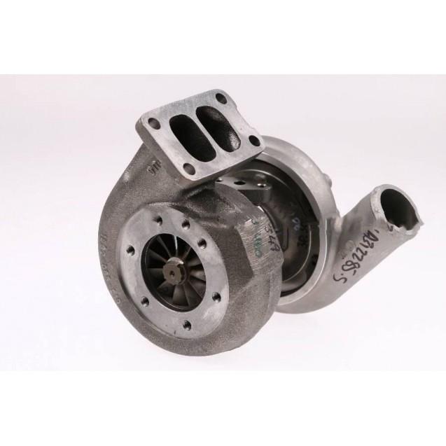 Турбокомпрессор - 312926 | 1097344 Deutz Traktor 305