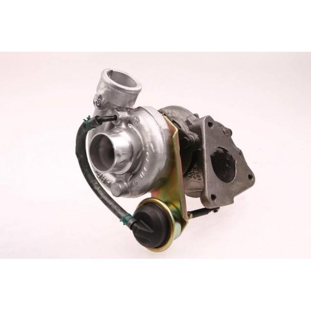 Турбокомпрессор - 454027-5002S | 037581 Citroen ZX 1.9 TD