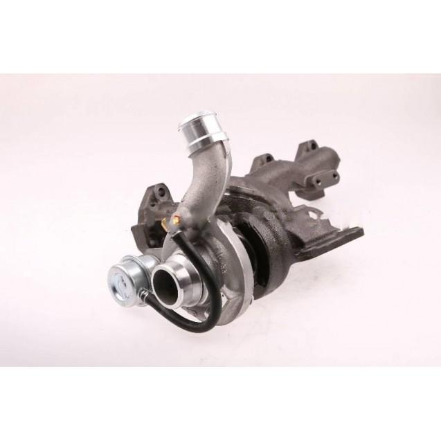 Турбокомпрессор - 452244-5005S | 1079399 Ford Focus I 1.8 TDDi