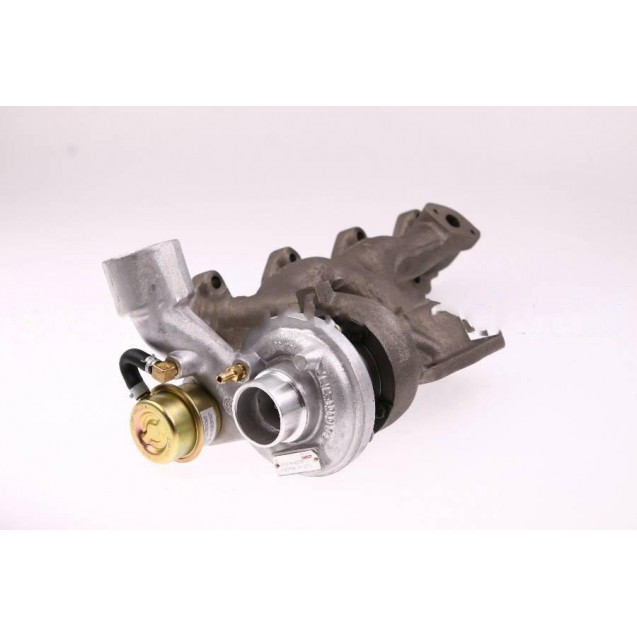 Турбокомпрессор - 452124-5006S   1107642 Ford Mondeo II 1.8 TD
