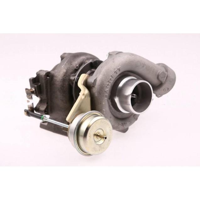 Турбокомпрессор - 454039-5001S | 0040964899 Mercedes-PKW S-Klasse 350 TD (W140)