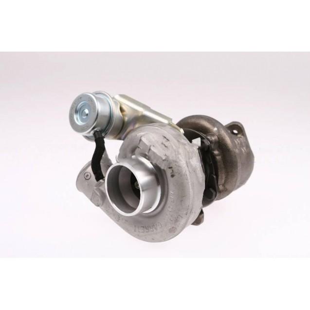 Турбокомпрессор - 454207-5001S   6020960899 Mercedes-PKW Sprinter I 210D/310D/410D