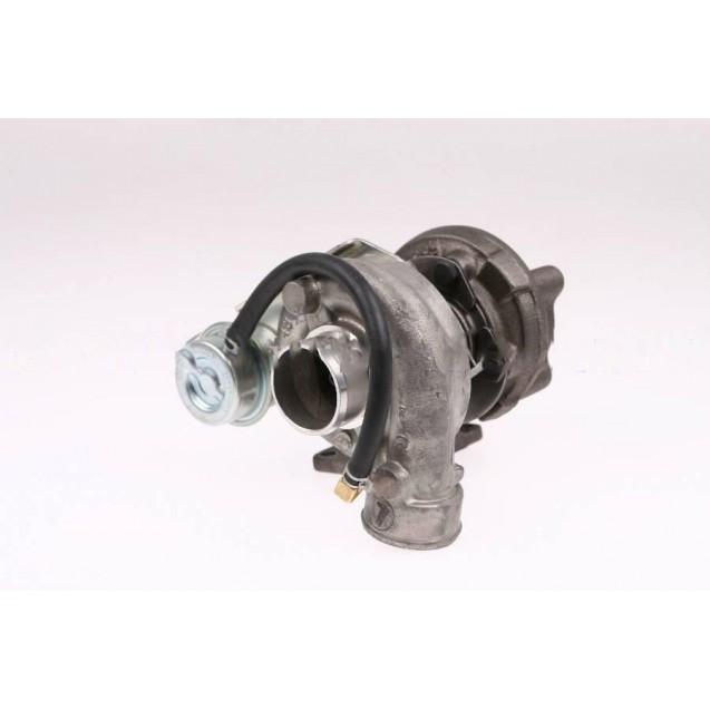 Турбокомпрессор - 454052-0002 | 46234226 Fiat Ducato I 1.9 TD