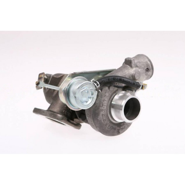 Турбокомпрессор - 454055-5002S | 1307679080 Fiat Ducato II 1.9 TD