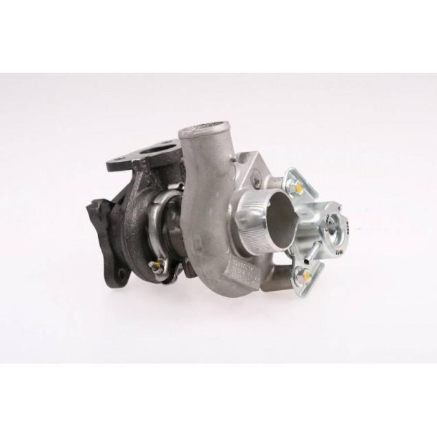 Турбокомпрессор - 49173-06503 | 860036 Opel Combo C 1.7 CDTI