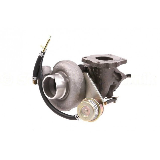 Турбокомпрессор - 452038-0001 | 860008 Opel Omega A 3.6 24V