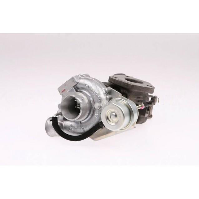 Турбокомпрессор - 454093-5004S   11652246048 BMW 318 tds ( E36)