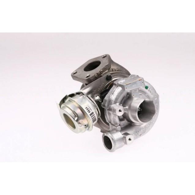 Турбокомпрессор - 700447-5008S   11652248901 BMW 320 d ( E46)