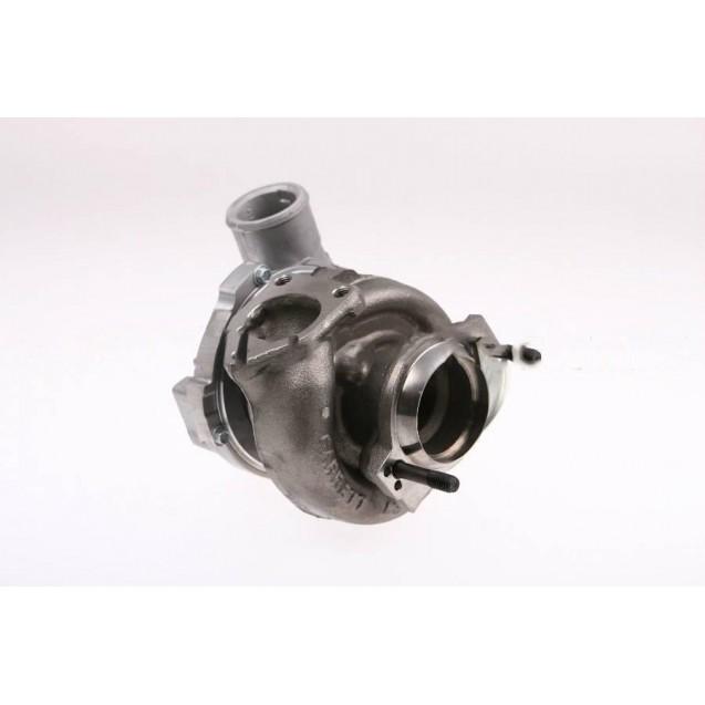 Турбокомпрессор - 454191-5015S | 11652248906 BMW 530 d (E39)