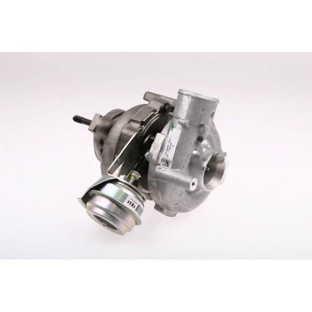 Турбокомпрессор - 454191-5015S | 11652248906 BMW 730 d (E38)