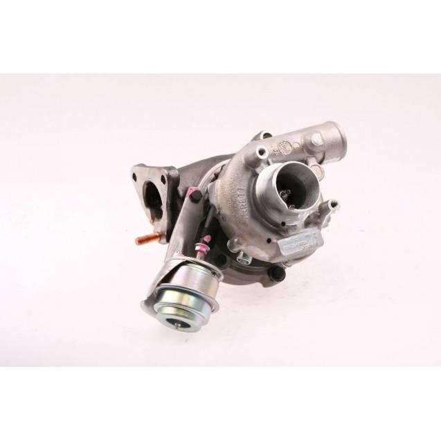 Турбокомпрессор - 454158-5003S | 028145702C Audi A4 1.9 TDI (B5)