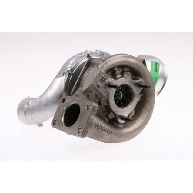 Турбокомпрессор - 454135-5010S | 059145701S Audi A4 2.5 TDI (B6)