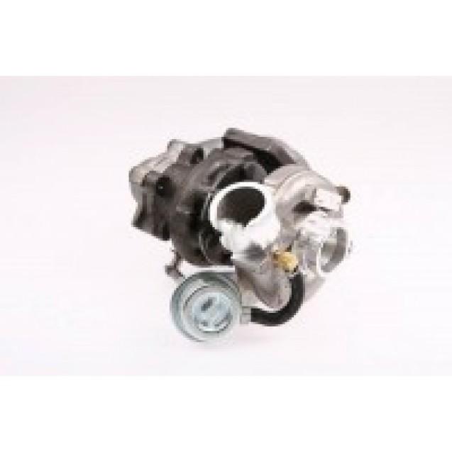 Турбокомпрессор - 454002-5001S | 028145701E Volkswagen T4 Transporter 1.9 TD