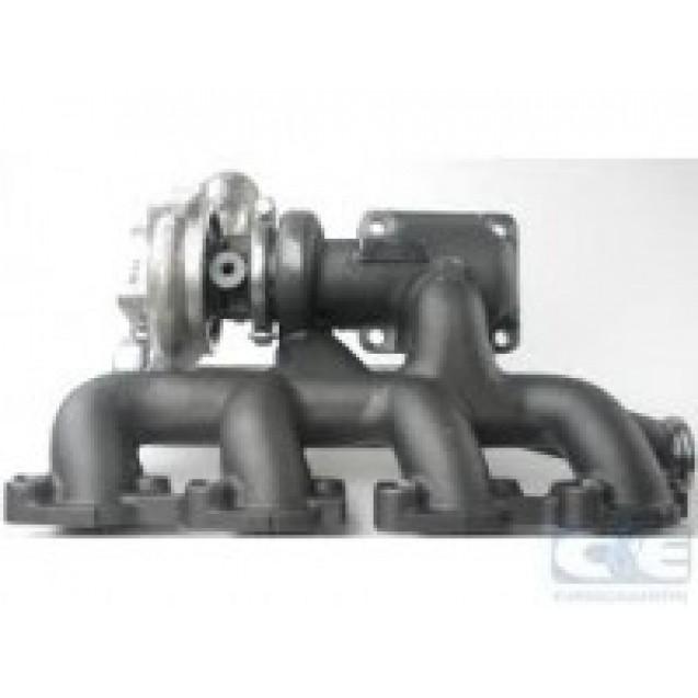 Турбокомпрессор  для  Ford Transit 2.2L - TF035