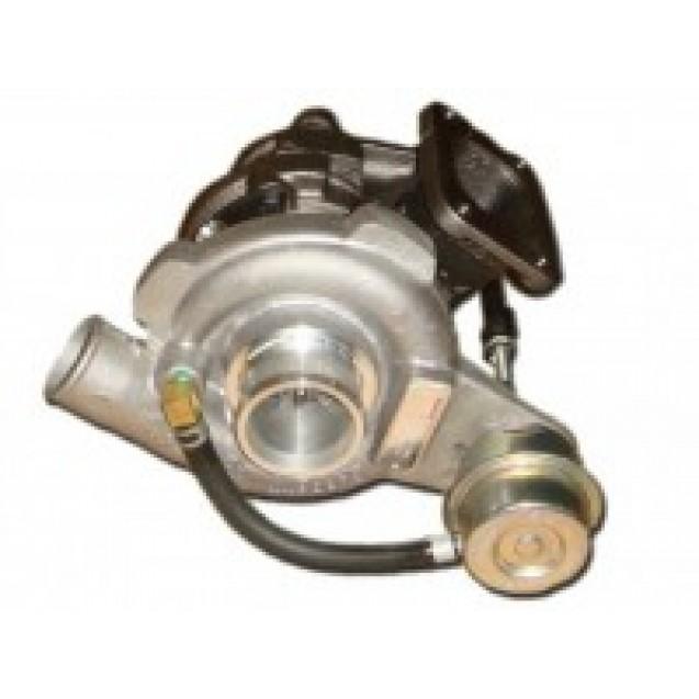 Турбокомпрессор на УАЗ Патриот (Андория) 2.4л |  702637-0001