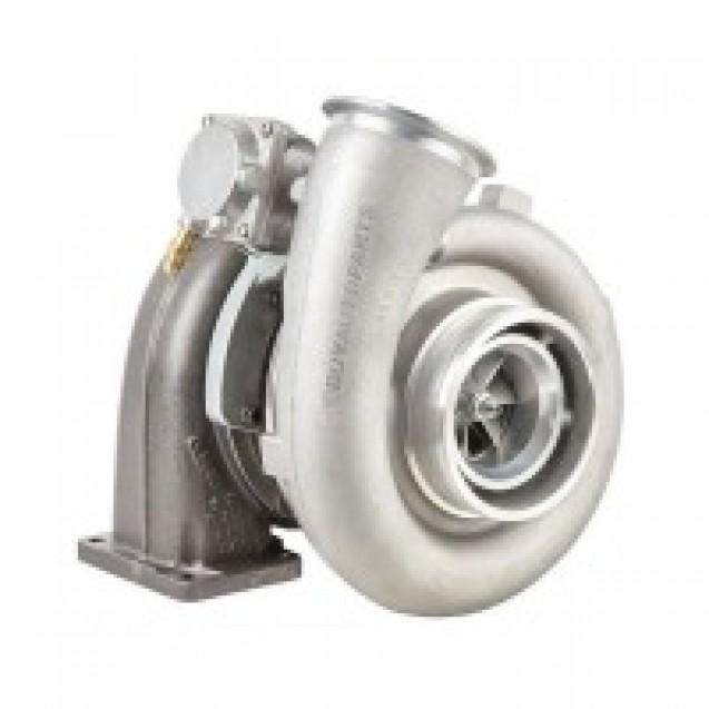 Турбина на Detroit Diesel 12 | 7 |  Series 60 |  6 CYL