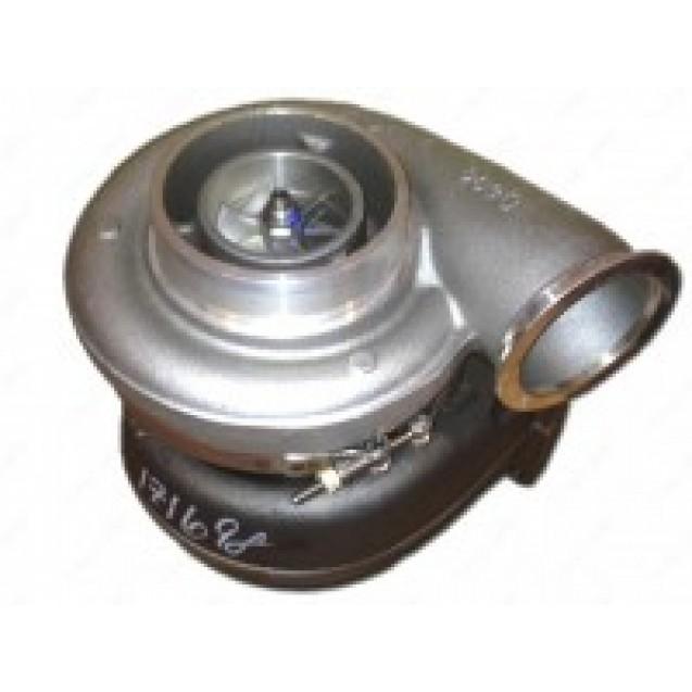 Турбина на Detroit Diesel Series 60 |  12.7л D |  2000-08г |  BorgWarner S400S06 |  171701