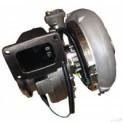 Турбина на Detroit Diesel Series 60 12.7D |  № 758160-0006 (OEM 23534774)
