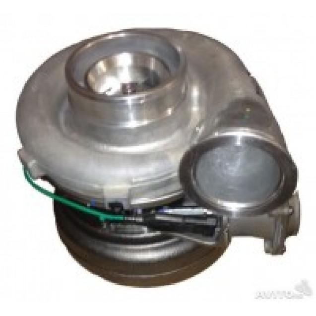 Турбина на Detroit Diesel Series 60 14 TDI |  2007г. 758160-0007 (OEM 23534775)