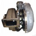 Турбина на Detroit Diesel Series 60 |  12.7л |  2007г. 758204-0006 (OEM 23534360)
