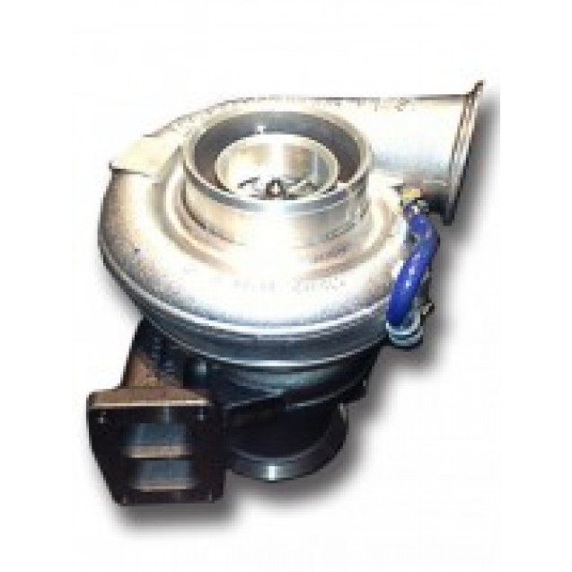 Турбина на  Detroit Diesel Series 60    12.7л. 714788-0001 / 714788-5001S (OEM 23528065)