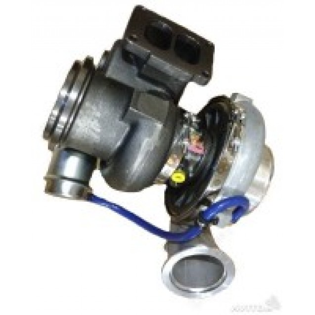 Турбина на  Detroit Diesel Series 60 |  12.7л. 714792-0002 (OEM 23528059)
