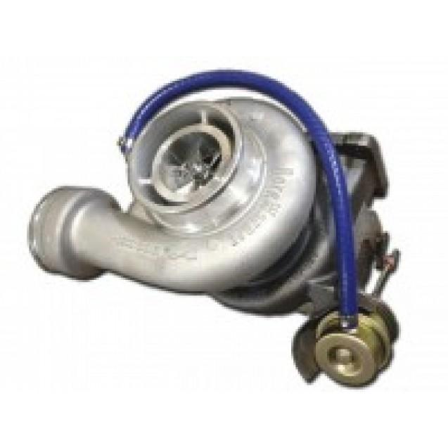 Турбина на  FAW  6.55л  757747-0003 |  Garrett GT3782 СA6DF2-28