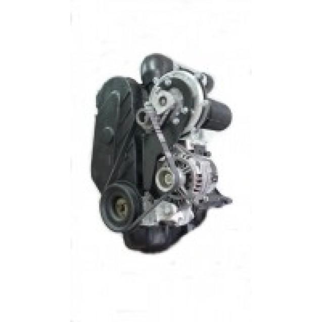 Турбо КИТ ВАЗ 2110-2112 инжектор 8V
