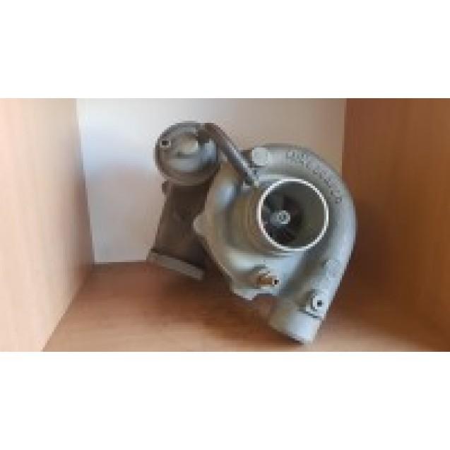 Турбокомпрессор 488088-0001 Volvo -765 TD
