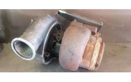 Ремонт турбины Holset HX40W (4046106, 4090056, 4040256) CASE IH MX 305 / Case IH MX 310 ( Трактор Кейс ) Двигатель: QSL Объём: 8.9 см3 Мощность: 227 кВт / 309 л.с. (MAX 254 кВт / 345 л.с.)